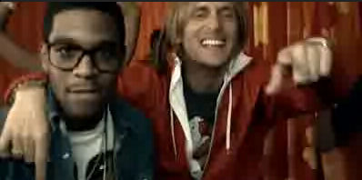 black eyed peas gotta feeling video