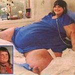 carol yager record obesidad