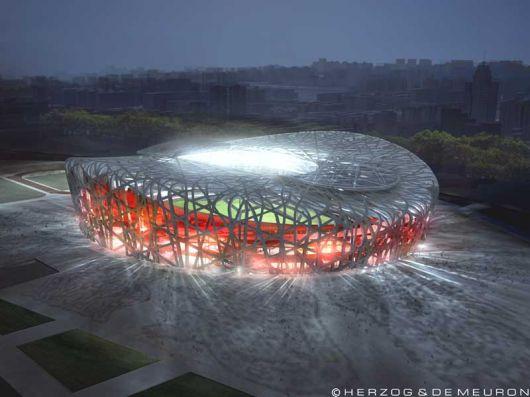 china estadio nido