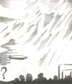 dirigible-sol