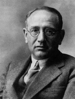 George Polya (1887 - 1985)