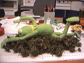 gustavo kermit marihuana 13