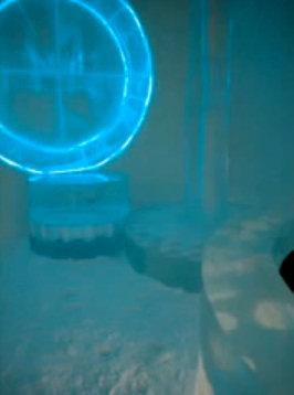 hotel hielo cuarto