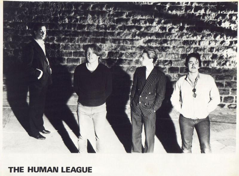 human-league-1980