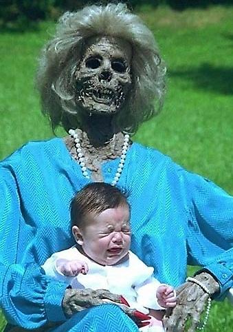 imagenes wtf raras humor esqueleto