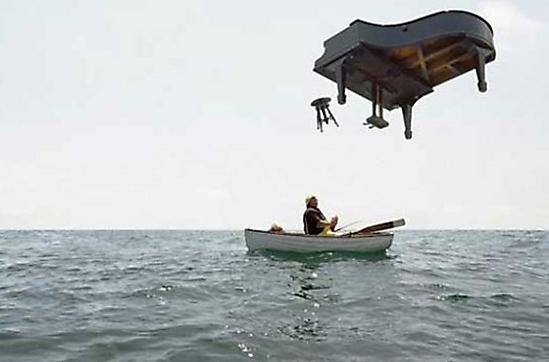 imagenes wtf raras humor piano barca