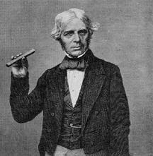 michael-faraday-electromagnetismo