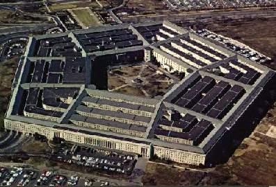 pentagono estados unidos