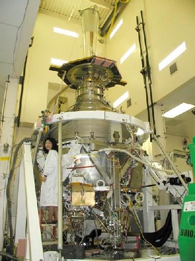 relatividad-gravity-probe-sonda