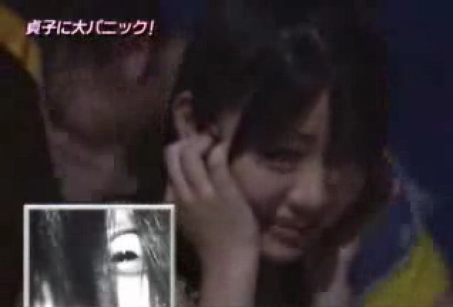 the ring broma japonesa television