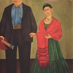 Frida y Diego Rivera 1931