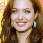 Antes y después: Angelina Jolie 1ª Parte