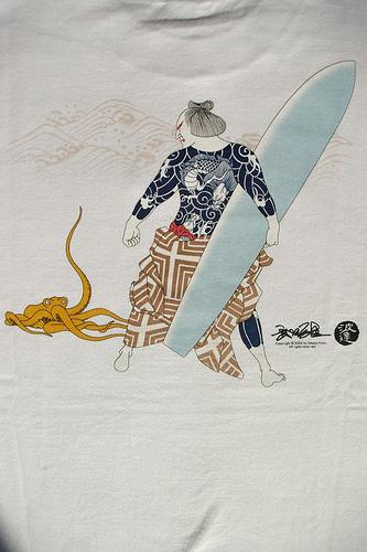 camisetas kabukis japon japonesas arte japones 4