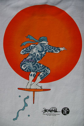 camisetas kabukis japon japonesas arte japones 6
