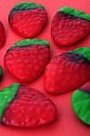chucherias-fresas-golosinas-rojo