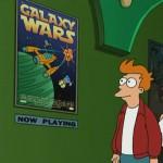 Momentos Futurama: El planeta de las almejas