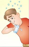 hipo vaso agua remedio