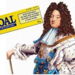 Los dolorosos problemas de un real culo: la fistula in ano de Luis XIV…