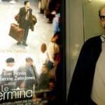 El hombre que vivió 18 años en un aeropuerto: el Tom Hanks de verdad