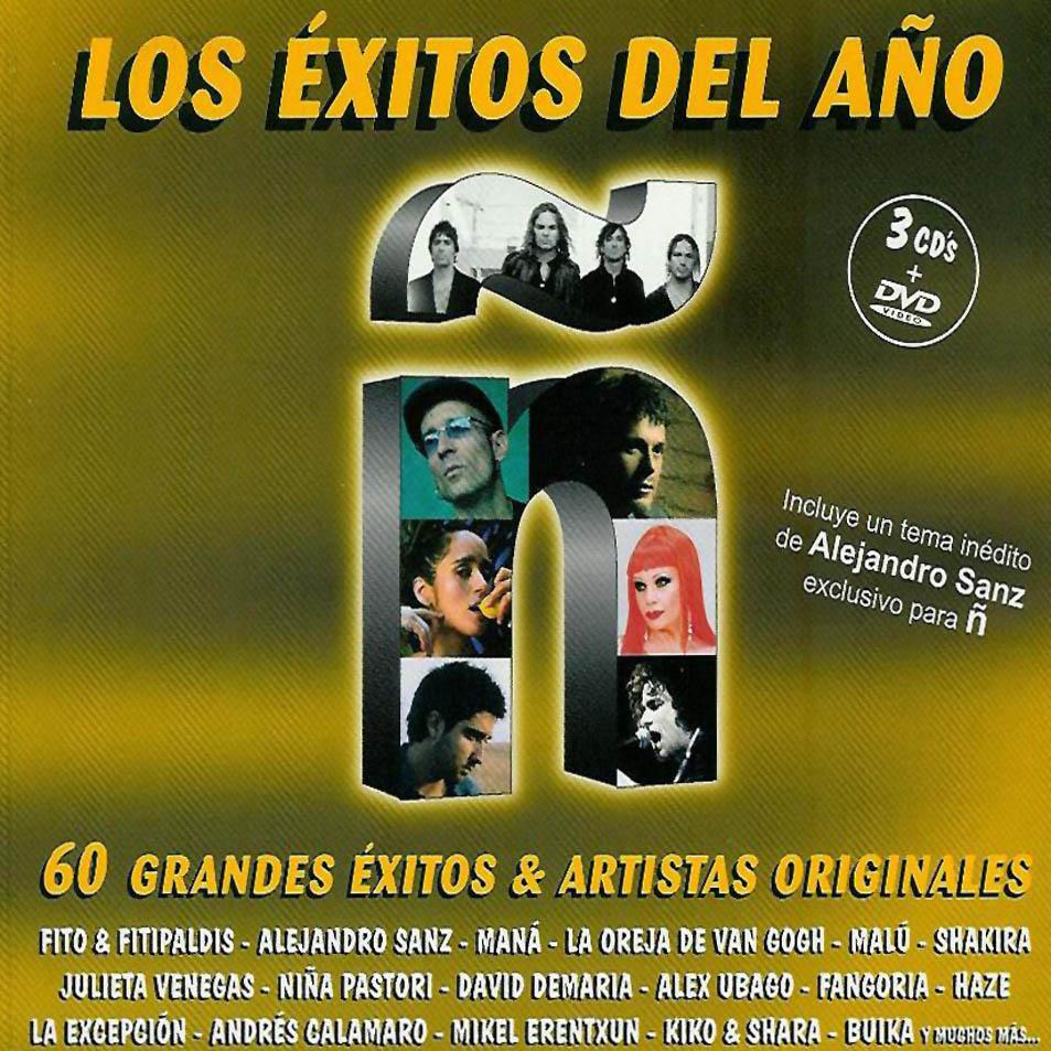 n_los_exitos_del_ano_2006