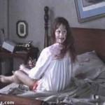Juego de la niña del exorcista, del laberinto o The Maze