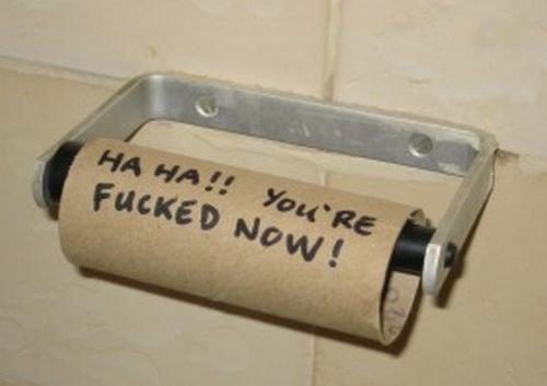 owned papel higienico