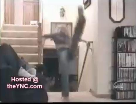 video caidas gente