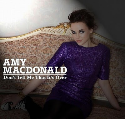 Amy MacDonald Don't Tell Me It's Over single