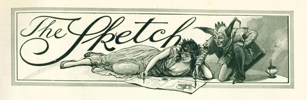 Sketch logo banner