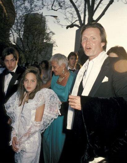 angelina jolie oscar1986 chavala