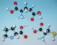 atomos enlaces electrones