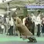 Un abuelo japonés para morirte de risa