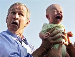 bush-bebe-llorando-nino