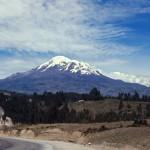 ¿Las montañas crecen? El Everest midió en el pasado 12 km