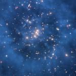 cosmos espacio
