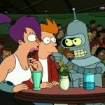 Momentos Futurama: Este es el mejor nanosegundo de mi vida