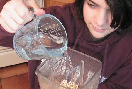 hierro cereales desayuno