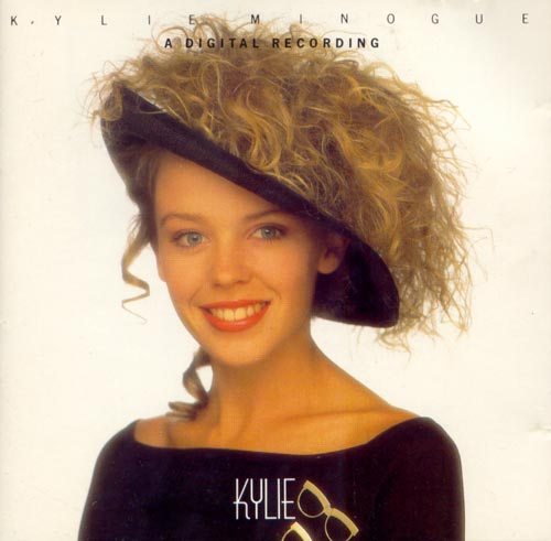 kylie minogue primer album
