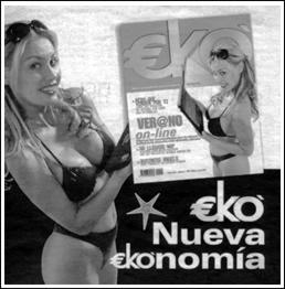 machismo publicidad anuncios eko revista