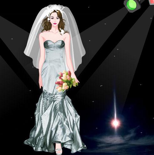 pasarelas y desfiles de moda para novias | juegos