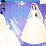 Moda, peinados y vestidos para novias