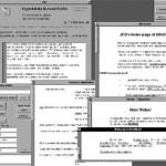 ¿Cuál fue el primer navegador gráfico de Internet?