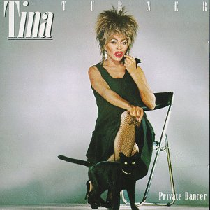 private dancer cover