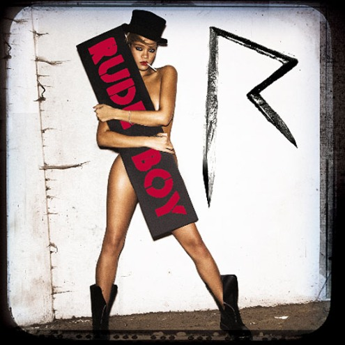 rihanna_rude boy_single-sencillo