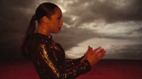 sade soldier of love clip