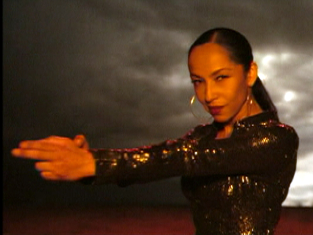 sade soldier of love video musical