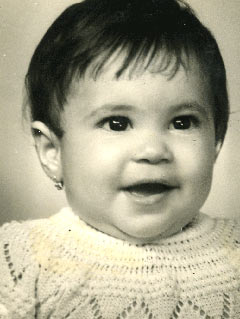 shakira-bebe-pequenita