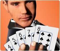 siete y media juego cartas