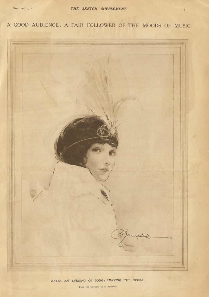 sketch supplement 1912 00