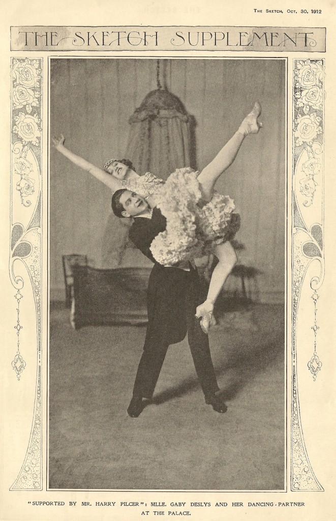 sketch supplement 1912 02